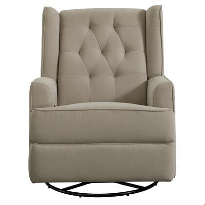 Prime Resources DSD105006497 Recliner Chair Green, t0j4g6vjhkwz3t4rejvm