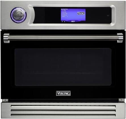 VSOT730BK 30″ TurboChef Black Wall Oven with  2.5 cu. ft. Capacity  Airspeed Technology  7 Speed Cook Modes  240