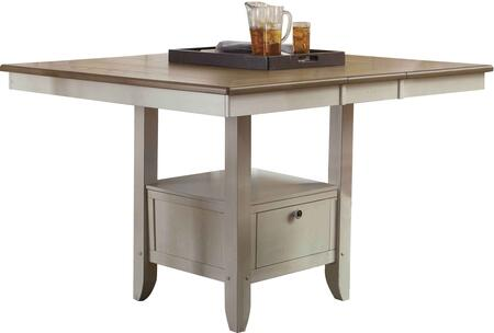 Liberty Furniture Al Fresco III 841GT5454 Dining Room Table Multi Colored, Main Image