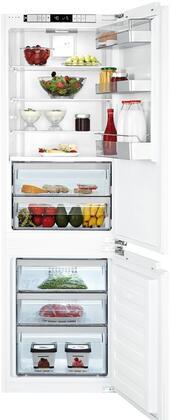 Blomberg  BRFB1051FFBIN Bottom Freezer Refrigerator Stainless Steel, Main Image