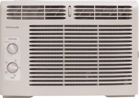 Frigidaire FRA052XT7 Window and Wall Air Conditioner White, 1
