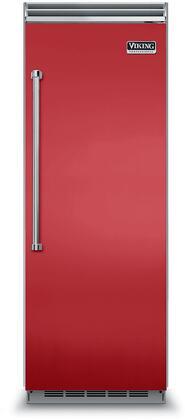 Viking 5 Series VCRB5303RSM Column Refrigerator Red, VCRB5303RSM All Refrigerator