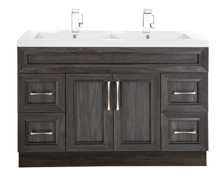 Cutler Kitchen And Bath Classic Collection Cckatr48dbt 48 Inch