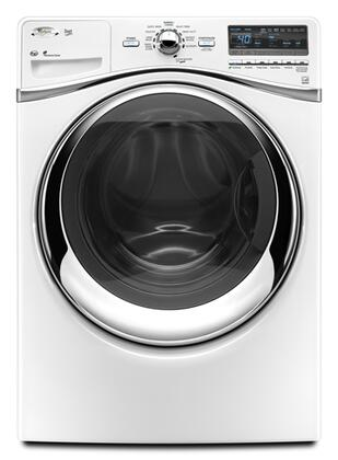 Whirlpool Duet WFW94HEXW Washer other, 1