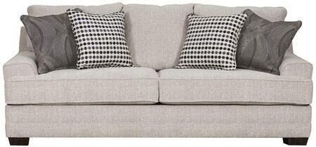Acme Furniture Avedia 55805 Stationary Sofa Beige, Main Image