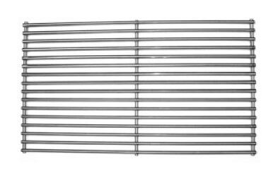 "Crown Verity ZCV215702 Grate Stainless Steel, ZCV215702 Grate Set for 48"" Grills"