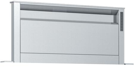 Thermador Masterpiece UCVM36XS Downdraft Hood Stainless Steel, UCVM36XS Downdraft Hood
