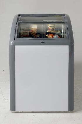 Avanti  CFC43Q0WG Chest Freezer White, Main Image