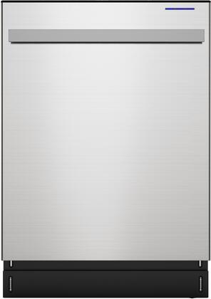 SDW6757ES 24″ Dishwasher with Tall Tub  6 Cycles  7 Options  Power Wash  LED Interior Lighting and 45
