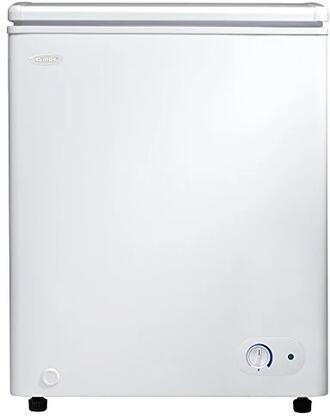 Danby DCF038A2WDB Chest Freezer White, DCF038A2WDB Chest Freezer