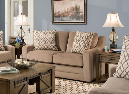 Lane Furniture Abbington Loveseat