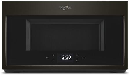 Range Microwave With 1 9 Cu Ft