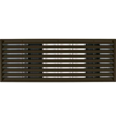 GE Zoneline RAG63 Grill Assembly Brown, Main Image