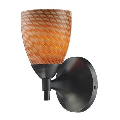 ELK Lighting  101501DRCLED Sconces , 10150 1dr c