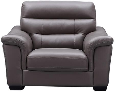ESF Richmond RICHMOND1 Living Room Chair Brown, Living Room Furniture Sofas Loveseats and Chairs Richmond side 1