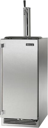 Perlick Signature HP15TO41RL1 Beer Dispenser Stainless Steel, Main Image