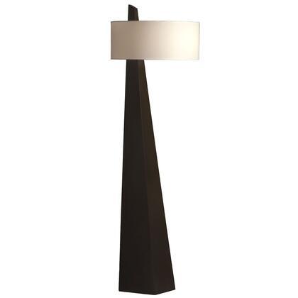 Nova Obelisk 11891 Floor Lamp, 1