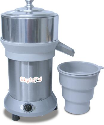 Skyfood EX Commercial Juicer Stainless Steel, 1