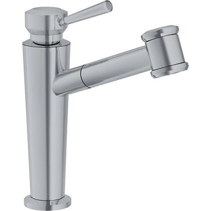 Franke Absinthe FFPS5280 Faucet Silver, Main Image