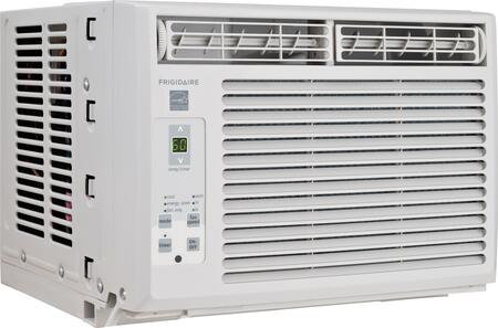 Frigidaire FRA054XT7 Window and Wall Air Conditioner White, 1