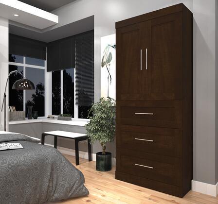Bestar Furniture 2687869 Cabinet, 26878 69%20room