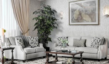Furniture of America Madalyn main image