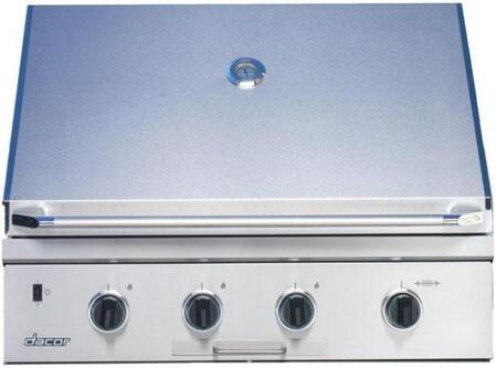Dacor  OB36 Liquid Propane Grill , Main Image