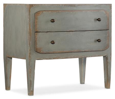 Hooker Furniture CiaoBella 58059001695 Nightstand, Silo Image