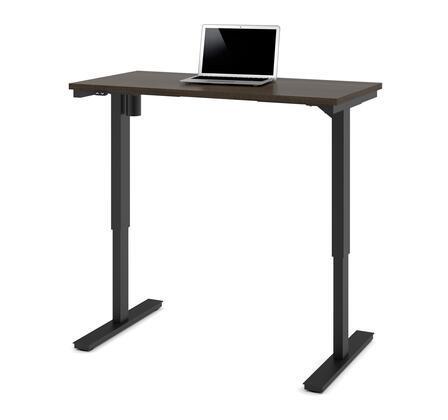 Bestar Furniture Bestar 6585779 Office Desk Brown, Main Image