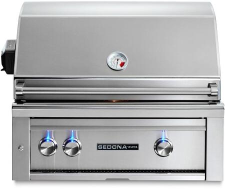 Lynx Sedona L500PSRNG Natural Gas Grill Stainless Steel, Main Image