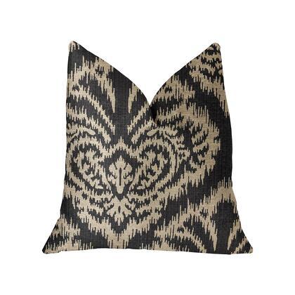 Plutus Brands Floral Fantasy PBRA22681616DP Pillow, PBRA2268