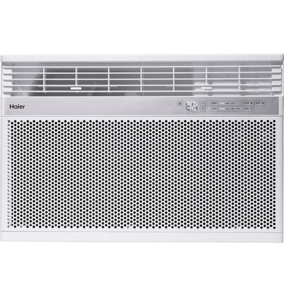 QHC15AX 27″ Electronic Room Air Conditioner with 15000 BTU Cooling Capacity  Electronic Digital Thermostat with Remote  Energy Star Certified  3 Fan