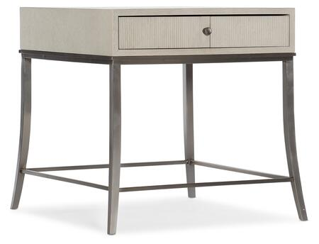 Hooker Furniture Reverie 57958011391 End Table, Silo Image