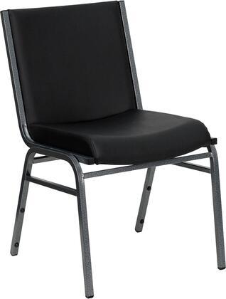 Flash Furniture Hercules XU60153BKVYLGG Office Chair Black, XU60153BKVYLGG side