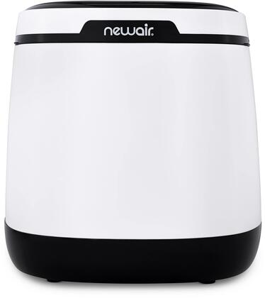 AI250W Countertop Ice Maker with 50 lb Daily Production  in