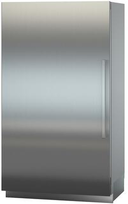 Liebherr Monolith MF3651 Column Freezer Panel Ready, MF3651 Monolith Freezer Column