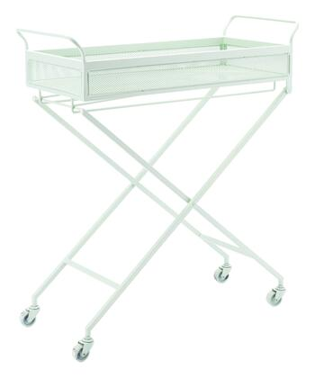Zuo A10790 Commercial Food and Beverage Service Carts, A10790 1
