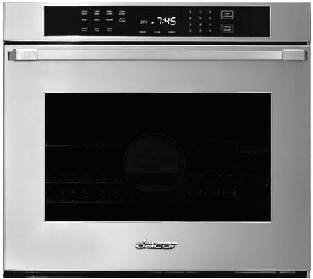 Dacor Heritage HWO127F Single Wall Oven , 1