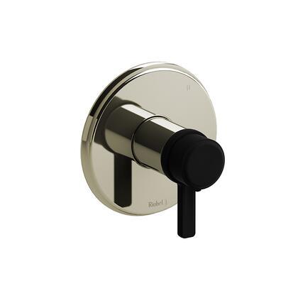Riobel Momenti MMRD47JPNBKSPEX Shower Accessory Black, MMRD47JPNBK