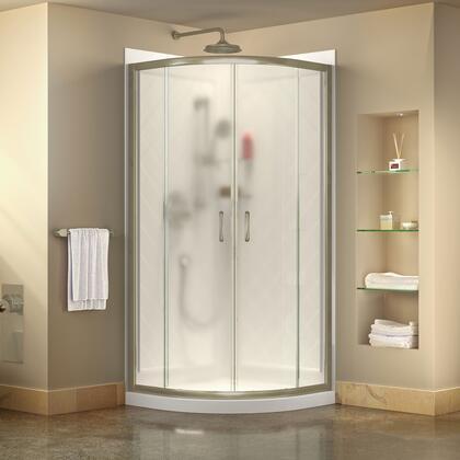 DreamLine Prime Prime Shower Enclosure RS22 33D B F QWall 04