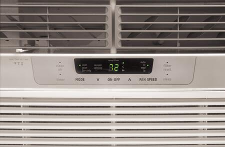 Frigidaire  FRA296ST2 Window and Wall Air Conditioner White, 1