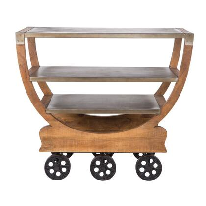 Yosemite Furniture YFURWC6108 Serving Carts, Main Image