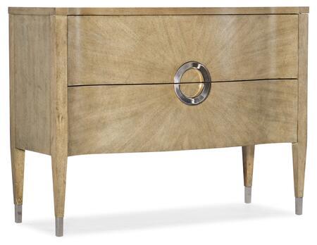 Hooker Furniture Novella 59405000280 Chest of Drawer, Silo Image