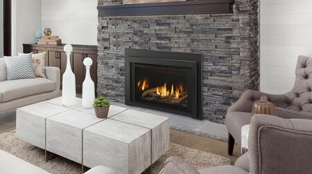 Majestic Ruby RUBY30IX Fireplace Black, 1