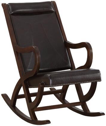 Acme Furniture Ottesen 4Rocking Chair