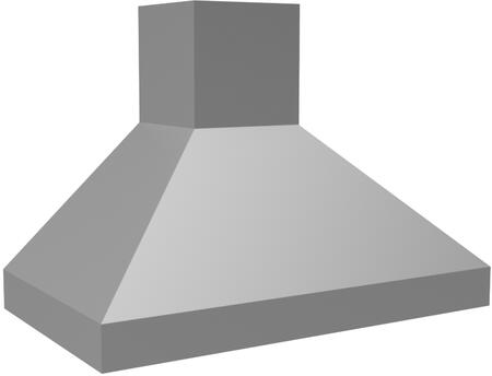 Vent-A-Hood EPH18236SS Wall Mount Range Hood Stainless Steel, Main Image