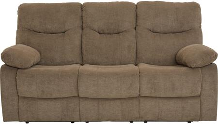 Standard Furniture Dinero 4219391 Motion Sofa Brown, Main Image