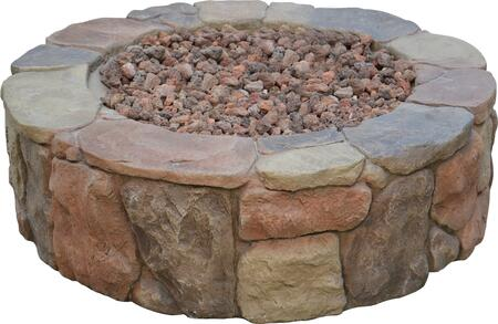 Bond Manufacturing 66600 Outdoor Fire Pit, 66600 S hires 1