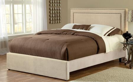 Hillsdale Furniture Amber 1566B Bed White, 1
