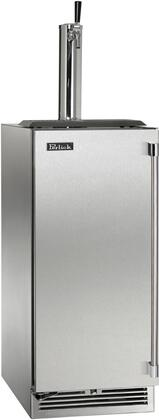 Perlick Signature HP15TS41L1 Beer Dispenser Stainless Steel, Main Image